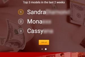 Sandra, Mona si Cassy au ocupat integral Top 3