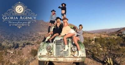 Afla mai multe despre experienta modelelor din Los Angeles si Las Vegas.