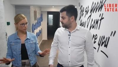 Cum arata cea mai mare agentie de videochat din Romania si care sunt cerintele